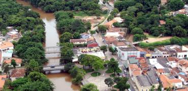 Distrito de Sousas em Campinas - Foto Alan Cury