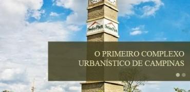Complexo Urbanistico Swiis Park Campinas