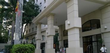 Setor hoteleiro de Campinas em crescimento