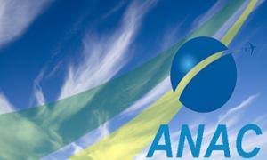 ANAC - Agência Nacional de Aviação Comercial