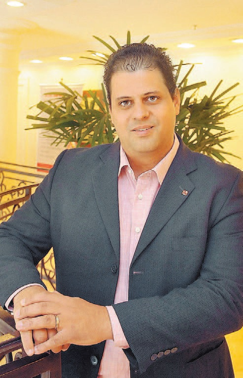 Arquiteto Alan Cury Presidente do Instituto de Arquitetos do Brasil Núcleo Campinas