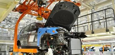 Industria Automotiva na Região de Campinas