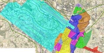 Plano de Expansão do perímetro urbano de Campinas foi vetado pela prefeitura
